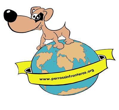 Perros sin fronteras